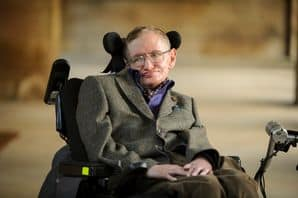 Cambridge Rare Disease Network - Prof Stephen Hawking to address summit on rare diseases 1
