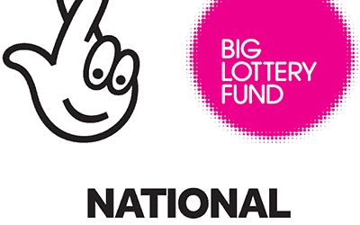 CRDN receives Big Lottery funding