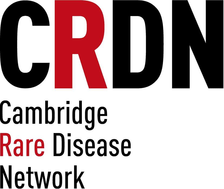 Cambridge Rare Disease Network - CRDN | 2017 Summit 1