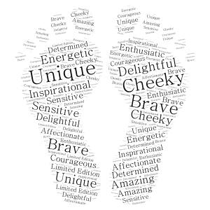 Cambridge Rare Disease Network - Unique Feet: a contemporary dance group for children with rare diseases 2