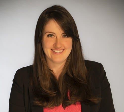 Cambridge Rare Disease Network - RAREfest | Speaker - Dr Crystal Ruff 1
