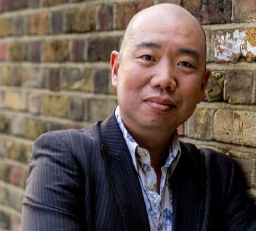 Cambridge Rare Disease Network - RAREfest | Speaker - Dr Giles Yeo 1