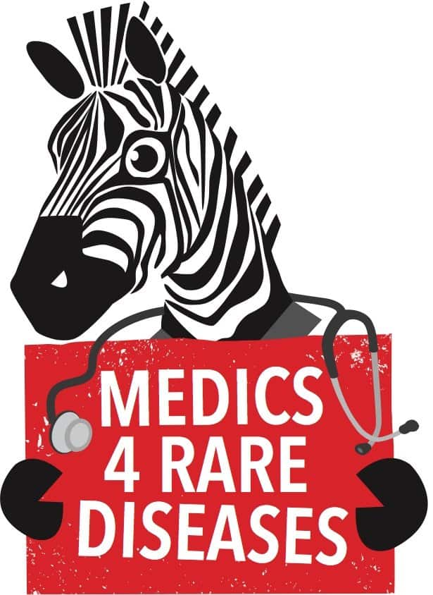 Cambridge Rare Disease Network - Medics 4 Rare Diseases Red Flag Survey 4