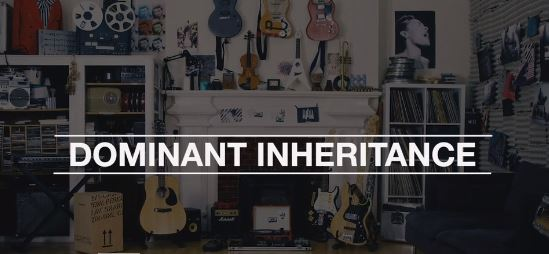 Cambridge Rare Disease Network - RAREfest | Film - Music of Life Dominant Inheritance 1