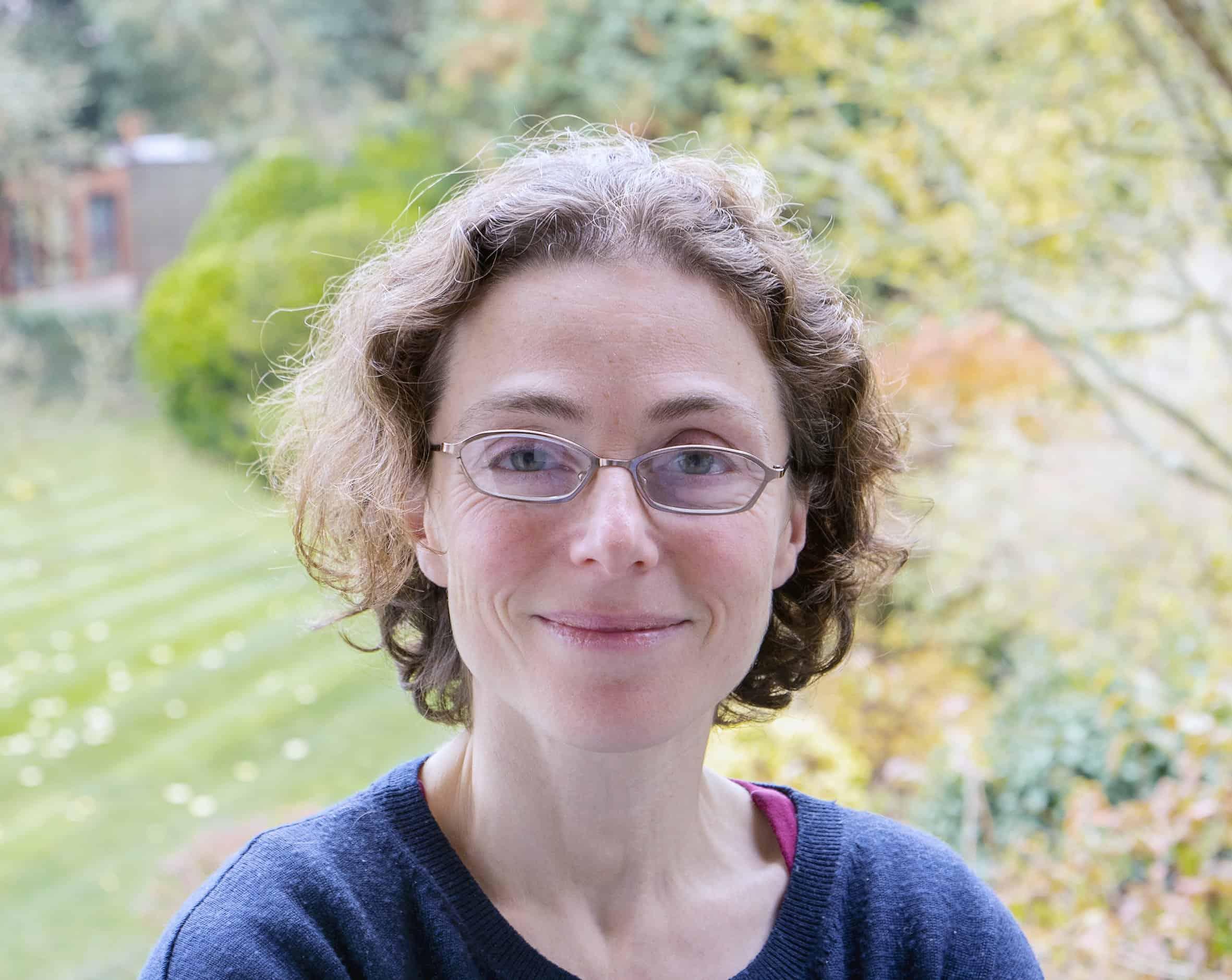 Cambridge Rare Disease Network - RAREfest | Speaker - Kate Baker 1