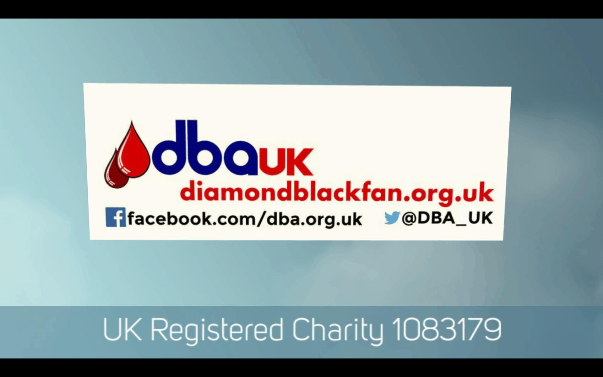 Cambridge Rare Disease Network - RAREfest | Film - Diamond Blackfan Anaemia 1