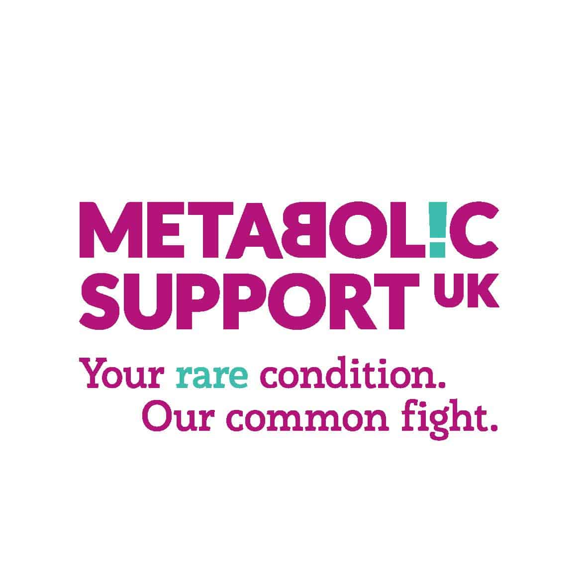 Cambridge Rare Disease Network - RAREfest | Film - Metabolic Support UK 1