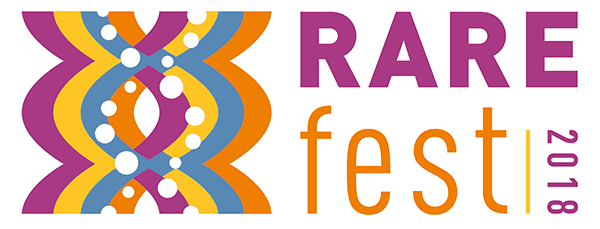 "Cambridge Rare Disease Network - RAREfest18 ""heartwarming, uplifting, informative"" 31"