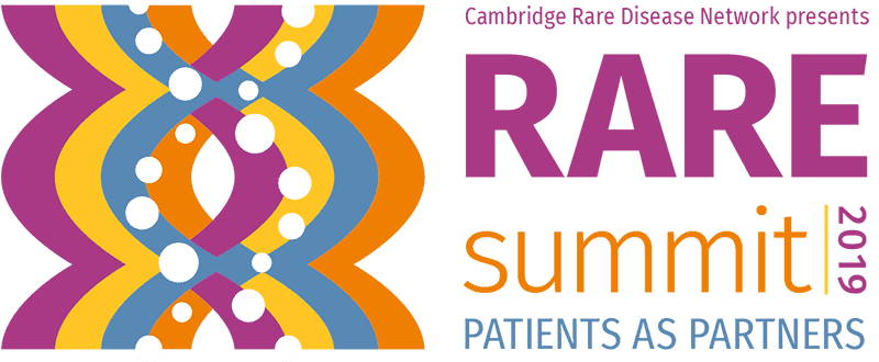 Cambridge Rare Disease Network - Cambridge Rare Disease Network 2