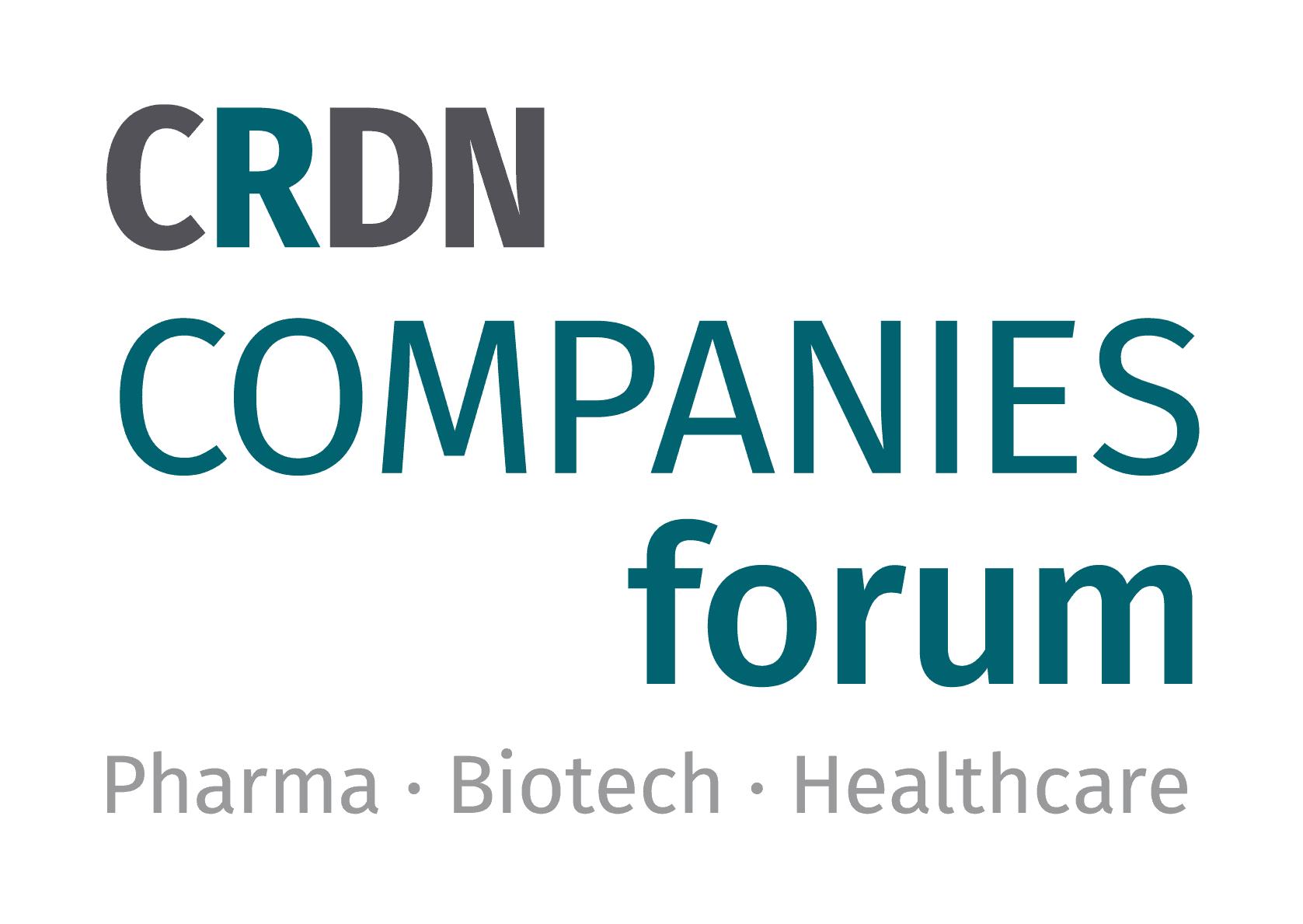 Cambridge Rare Disease Network - Previous Companies Forum meeting details 1